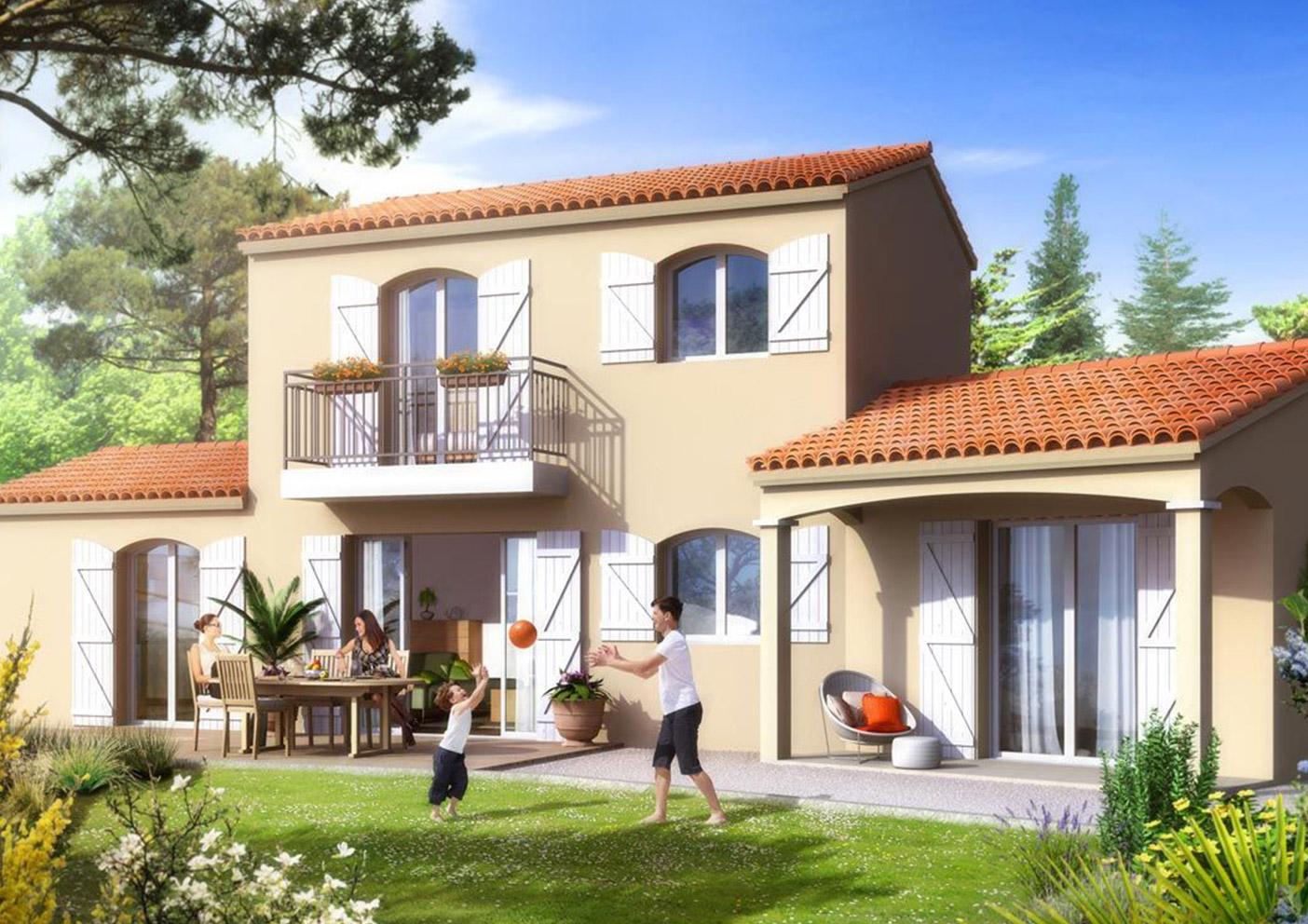 Programme immobilier neuf ajaccio corse immobilier for Programme neuf immobilier