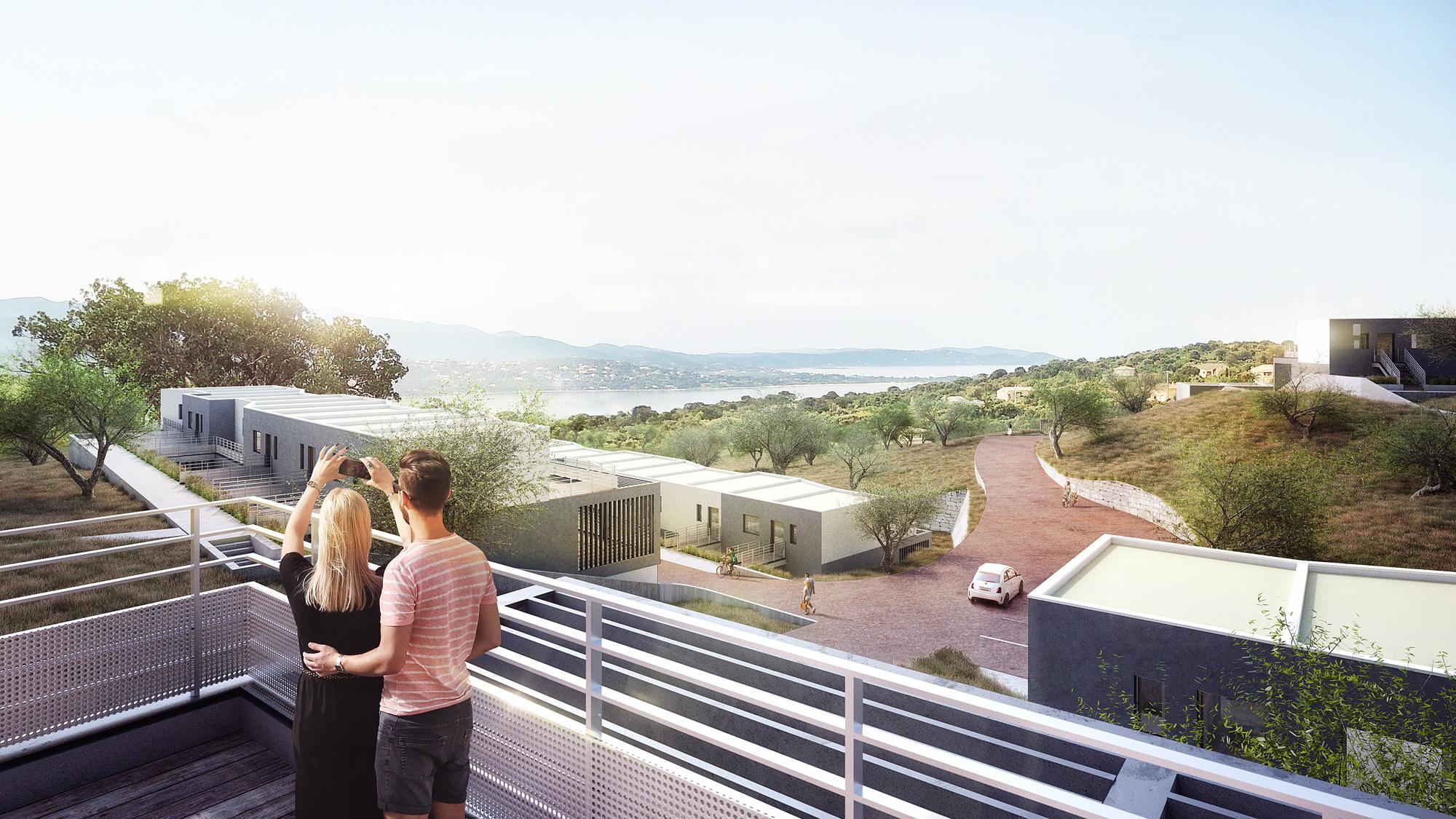 ajaccio-programmes-neufs-vallon-du-fort