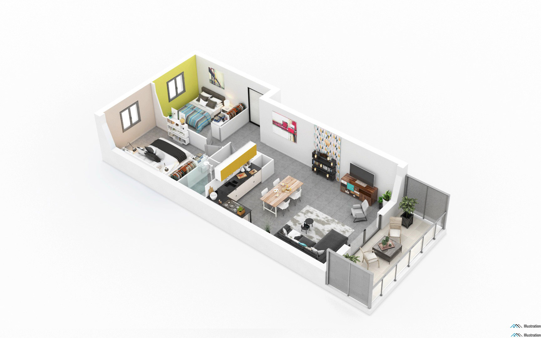 programme-neuf-a-maredda-milelli-route-alata-interieur-plan3D